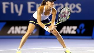 The best of Martina Hingis♥