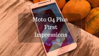 Motorola Moto G4 Plus (3GB) Review Videos