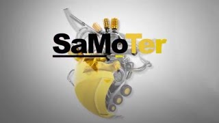SaMoTer 2017, the heart of construction equipment pulses in Italy