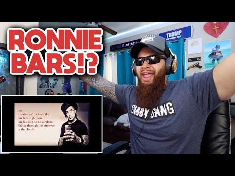 "FIRST TIME HEARING RONNIE RADKE ""Fair - Weather Fans"" REACTION!!!"