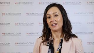 Women leaders in lymphoma