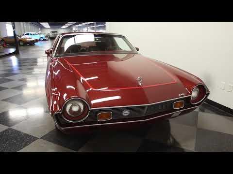 1167 1978 AMC Matador Barcelona Edition
