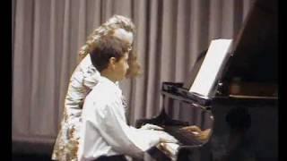 Alvaro Adrian STOIAN  piano