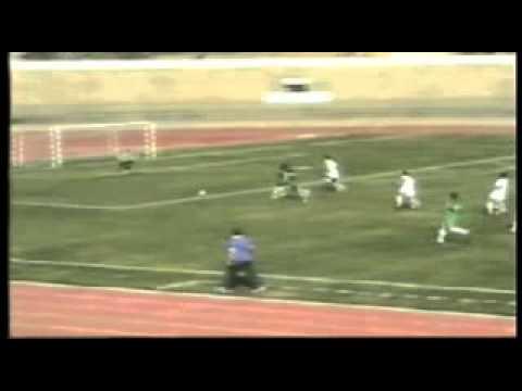 Moussa Camara - Egypte 3