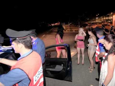Prostitute Via Emilia