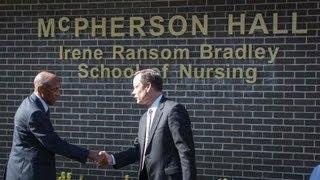Irene Ransom Bradley School of Nursing - Pittsburg State University
