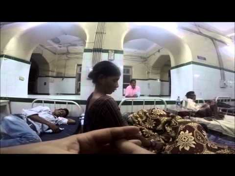 Hyderabad hospital evangelism