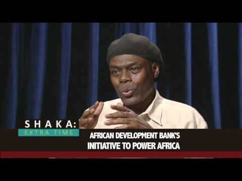 AFRICAN DEVELOPMENT BANK TO POWER AFRICA