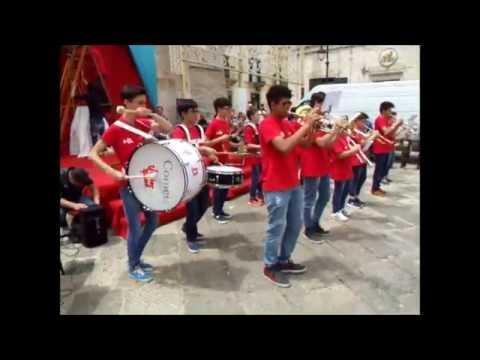 Junior Band Conturband