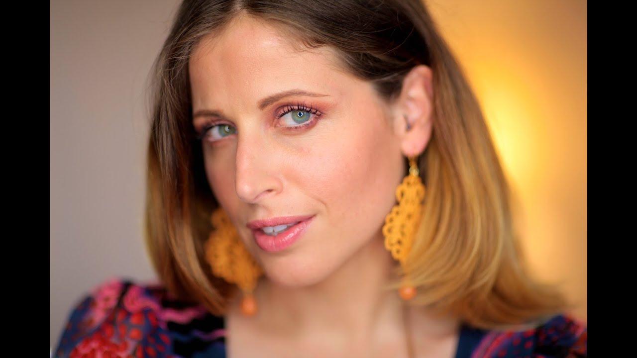 Trucco ELEGANTE ROSSETTO FUCSIA | Makeup Tutorial