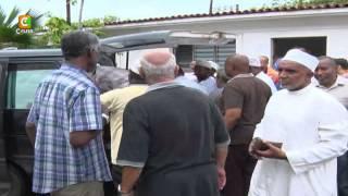 CID Officer Killed By Gunmen In Mombasa
