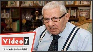 مكرم محمد أحمد: أسند إلينا كافة المهام المسندة لوزارة الإعلام