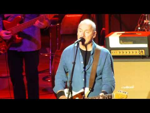 Mark Knopfler - Piper to the End, Academy of Music, Philadelphia, 10/17/2015