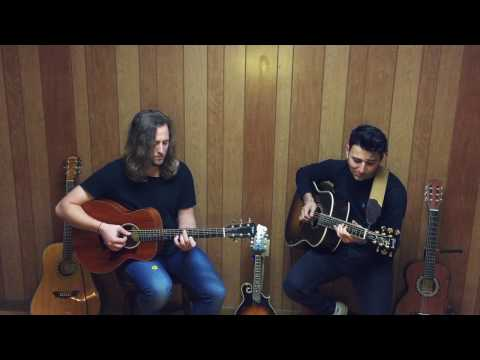 Boaté & Ajluni Duo - One Note Samba