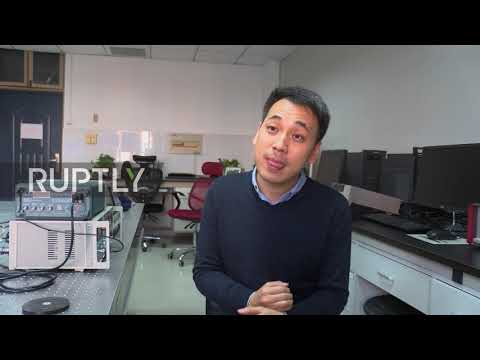 China: This wearable nano-tech can power electronic devices