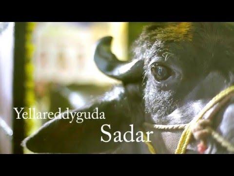 Santosh Yadav,Anand Yadav Ameerpet Yellareddyguda Sadar Sammelan 2015