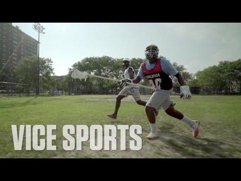 Uptown Lacrosse: Bringing Lax to Harlem