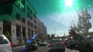 Black Friday in Roseville California 2012