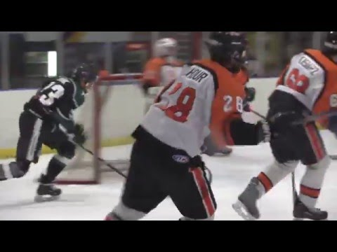 Perkiomen Valley High School Vikings Ice Hockey 2015 - 2016