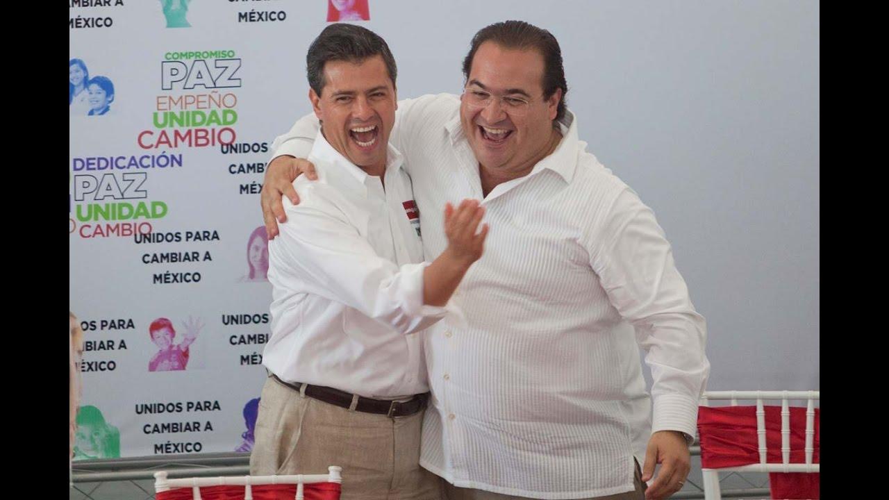 Resultado de imagen para Javier Duarte, exgobernador de Veracruz