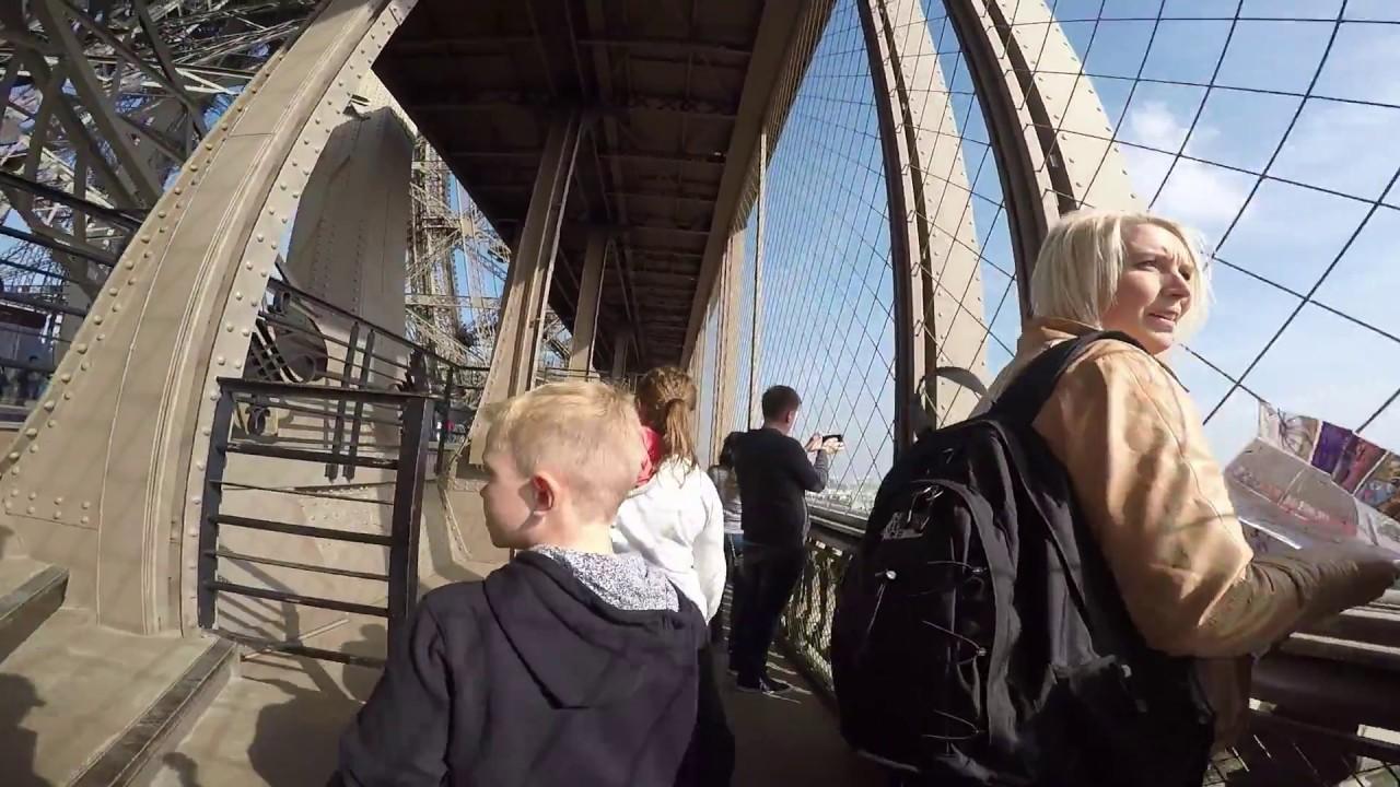 EIFFELTÅRNET PARIS - YouTube