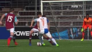 Grasshopper Club v. West Ham United, Match Highlights