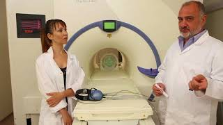 MRI QA (Basic Quality Assurance Tests)