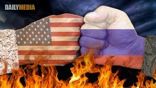 United States vs Russian Federation - Military Power Comparison 2019