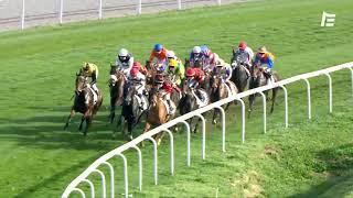 Vidéo de la course PMU PRIX DU MERCANTOUR