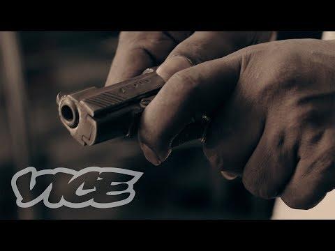 श se Shooter | Ep 1 of क se Crime - Created with Prime Original Mirzapur