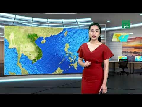 Thời tiết tổng hợp 19/05/2019: Kết thúc ngày nắng nóng đặc biệt gay gắt   VTC14