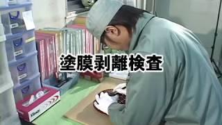 75 塗膜剥離検査 thumbnail