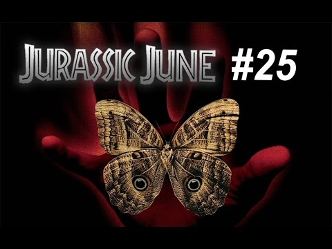 Jurassic June #25 A Sound Of Thunder (2005)