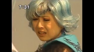 【おすすめ】 セーラーヴィーナス vs ダークセーラーマーキュリー ! Sai...