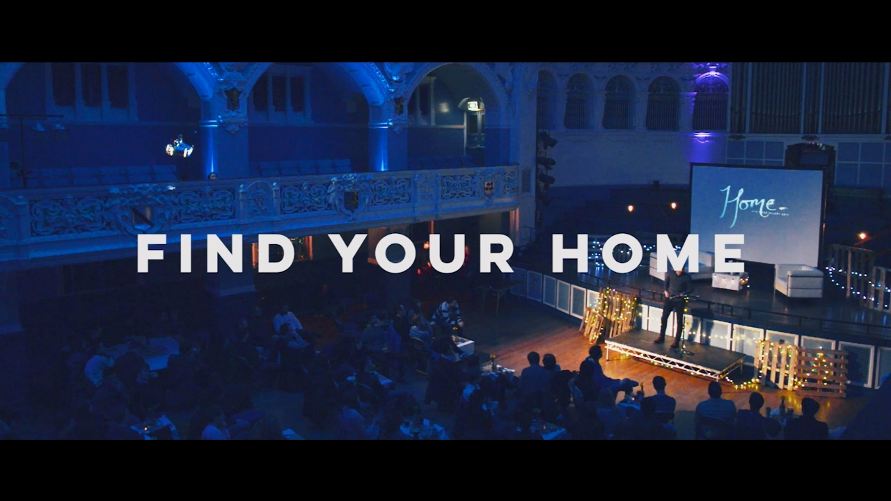 Stephen Foster - Find your Home - Home (2017)