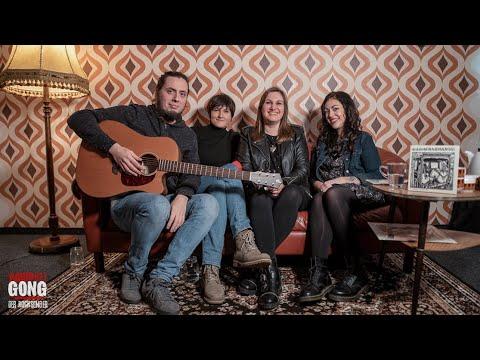 Gong 97.1  | Das Radio Gong Rocksofa: Karin Rabhansl