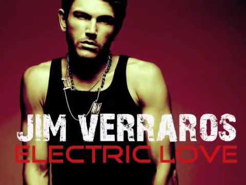 Jim Verraros  Electric Love