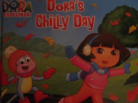 dora the explorer books pdf