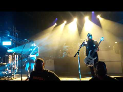Chevelle - Emotional Drought - I Get It - live at Irving plaza.