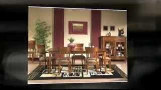 Ottawa Solid Wood Furniture - Bonds Decor Canadian Made Wood Furniture