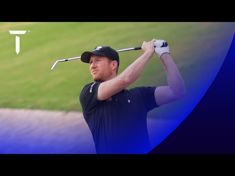 Wil Besseling shoots career low 63 in Second round | 2021 Gran Canaria Open