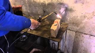 Ремонт радиатора - Пайка радиатора