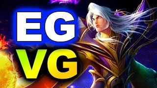 EG vs VG - NA vs CHINA - LEIPZIG MAJOR DreamLeague 13 DOTA 2 thumbnail