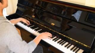【Konosuba!】OP/この素晴 OP/PianoCover/