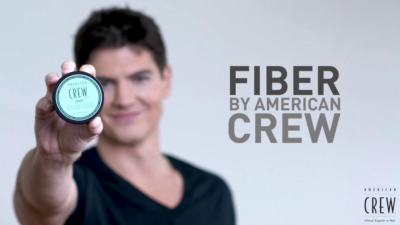 fiber - hair styling gel | american crew