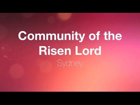 Australia Mission trip : Sydney Retreat Day 1