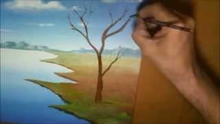 Dicas de pintura   Tinta acrílica  Denis