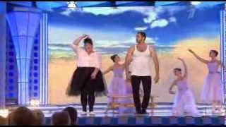 Голосящий КиВиН 2013 Пятигорск