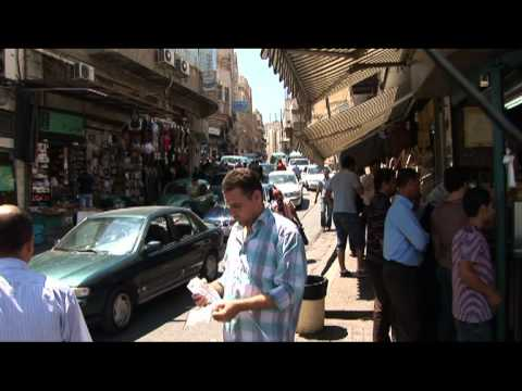 Downtown Memories - The history of Downtown Amman