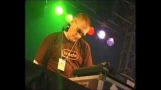 DJ Ian M (hard house) @ Slammin Vinyl 08/09/00